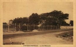 CPA  (33)        CANTENAC-MARGAUX  -  Le Nid Médocain - Sonstige Gemeinden