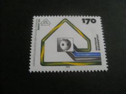De239a-  Stamp MNh Germnay -1993- SC. 1774- Electrical Engineers - Electricidad