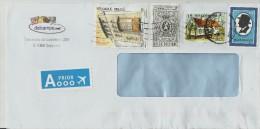 =BE CV  2011 - Briefe U. Dokumente