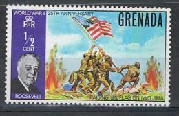 Grenada Y/T 348 (**) - Grenade (...-1974)