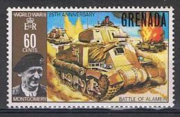 Grenada Y/T 353 (**) - Grenade (...-1974)