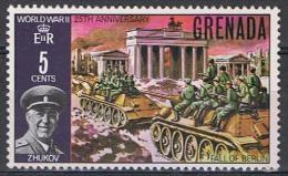 Grenada Y/T 349 (**) - Grenade (...-1974)