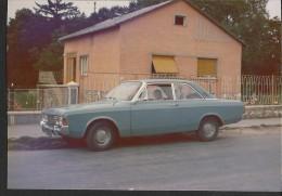 "Alter Oldtimer  ""Ford ""   In Sehr Guter Erhaltung!   10,5 X 7,3 Cm - Automobili"