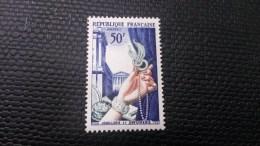 N° 973 Neuf ** Gomme D´Origine  TB - France