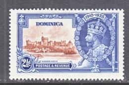 DOMINICA  92  * - Dominica (...-1978)