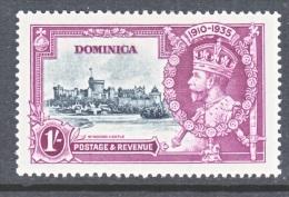 DOMINICA  93  * - Dominica (...-1978)