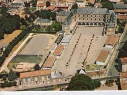Fontenay-le-Comte.. Belle Vue Aérienne.. Le Collège François Viète.. Le Stade - Fontenay Le Comte