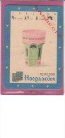 Sous Bocks Forme Carte-Postale  HOEGAARDEN .- Whitte Beer  IRELAND - Sous-bocks