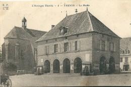 63   TAUVES   - La   Mairie - France