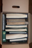 (492) riesen Kiste Deutschland -aus diversen Nachl�ssen -Fundgrube ?!~350 Bilder !