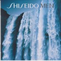Brochure About Shiseido Men (Japan) - Boeken, Tijdschriften, Stripverhalen