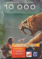 10 000 - DVD - Roland EMMERICH - Action, Adventure