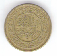 TUNISIA 10 MILLIM 1997 - Tunisia