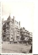 HOTEL ST ANDRE M SYMOENS KINO LA PANNE NON ECRIS VIEILLES VOITURES - Non Classés