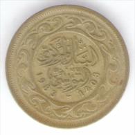 TUNISIA 20 MILLIM 1983 - Tunisia