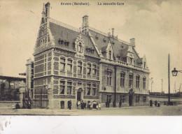 BERCHEM : La Nouvelle Gare - Antwerpen