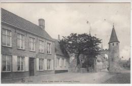 Lo - Loo - Julius Cesar Boom En Brouwerij Croigny - Druk. We Ghyssaert, Loo/Nels - Lo-Reninge