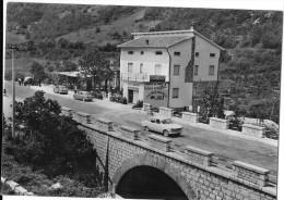 MARCHE-PESARO-FOCI DI CAGLI VEDUTA HOTEL TERRAZZA SUL BURANO - Italia