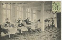 INSTITUT DU DOCTEUR DOGNIAUX JUMET..... Salle Commune Enfants.. Femmes. - Charleroi