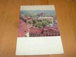 A Nook Of Old Vilnius Lithuania - Lituania