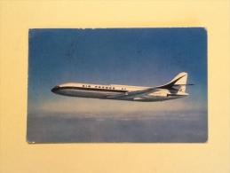 AIR FRANCE CARAVELLE VIAGGIATA W - 1946-....: Era Moderna