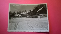 Funivia Aerea Giogo Di S. Virgilio: Hotel Pensione Stazione M. 1485 (Bolzano) - Hotels & Restaurants