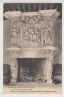 33 - LEOGNAN - Cheminée De La Renaissance Dans Le Grand Salon Du Château Carbonnieux - Sonstige Gemeinden