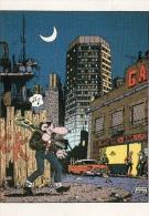 BANDE DESSINÉE BD : DE JANO   KEBBA ET SA GUITARE - Stripverhalen