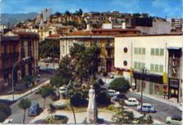 Me N 2018 - Messina – Largo Seggiola – Monumento Alla Regina Elena - Messina