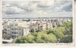 Tel Aviv Partial View - Israel