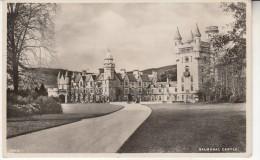 Aberdeen  Balmoral Castle - Aberdeenshire