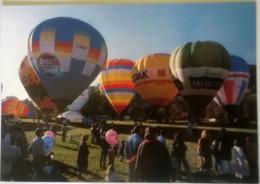 Rassemblement De Montgolfières Au Puy-en-Velay (43) Le 11 Novembre 1986 - Cartoline