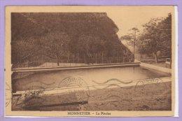 63 - MONNETIER -- La Piscine - Autres Communes