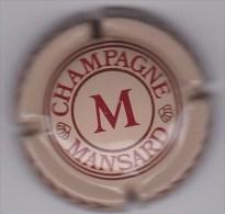 MANSARD - Champagne