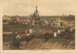 WALCOURT.  -  Panorama...........(voir Scan Verso) - Walcourt