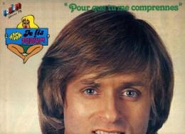- POSTER DAVE   . DOUBLE PAGE DU MAGAZINE PODIUM 1978 . - Manifesti & Poster