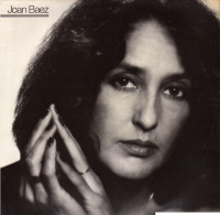 * LP *  JOAN BAEZ - HONEST LULLABY (Holland 1979) - Country En Folk