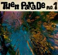 * LP *  TWEN PARADE No.1 -  CATS / BRAINBOX / BUFFOONS / SANDY COAST A.o. (Holland 1969) - Compilaties