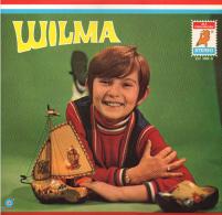 * LP *  WILMA - SAME ( 'n Suikerspin) Incl. Poster!!! (Holland 1969) - Vinyl-Schallplatten