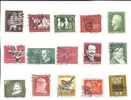 ALEMANIA - [7] Federal Republic