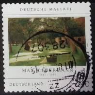 Bund 2013, Michel# 2979 O  Selbstklebend, Self-adhesive - Gebraucht