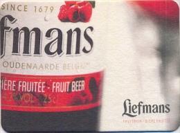 #D85-055 Viltje Liefmans - Sous-bocks