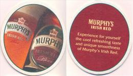 #D85-122 Viltje Murphy's - Sous-bocks
