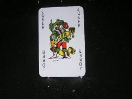 Playing Cards / Carte A Jouer / 3 Dos De Cartes  - Joker - The World Joker     .- - Unclassified
