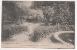 TONNEINS - Un Coin Du Jardin Public - Tonneins