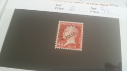 LOT 214266 TIMBRE DE FRANCE NEUF* N�67 VALEUR 22 EUROS