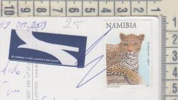 Namibia  Africa Skeleton Coast - Namibia