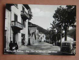 ^bop3385)   Molino Del Pallone - Via Roma - Bologna