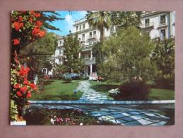 Im1237)  Ospedaletti - Hotel Regina - Imperia