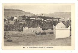 Cp, Algérie, Bou Saada, Tombeau Du Peintre Dinet - Altre Città